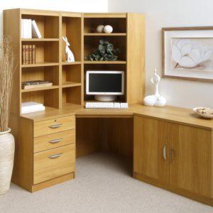 Whites H-B48 Bookcase-57574