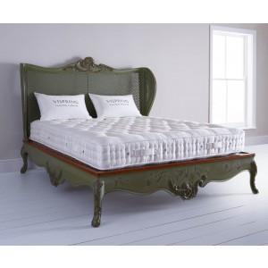Vispring Traditional 3'0 x 6'3 Bedstead Mattress-0