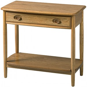 Ercol Windsor 3865 Console Table-0