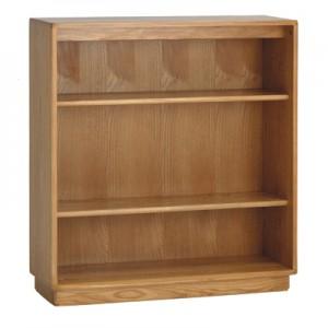 Ercol Windsor 3840 Small Bookcase-0