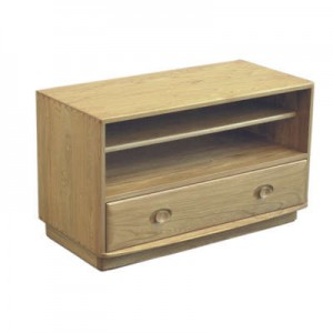 Ercol Windsor 3832 TV Cabinet-0