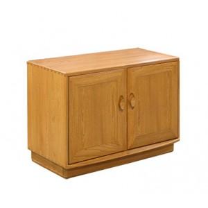 Ercol Windsor 3815 2 Door Cabinet-0