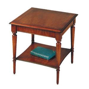 Bradley Mahogany 685 Lamp Table-44107