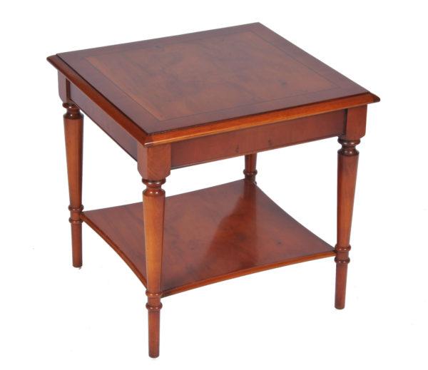 Bradley Mahogany 685 Lamp Table-0