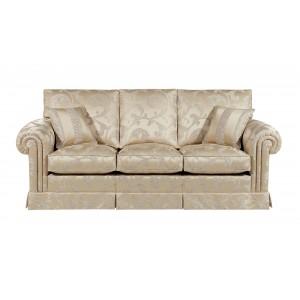 Duresta Waldorf 3 Seater Sofa-0