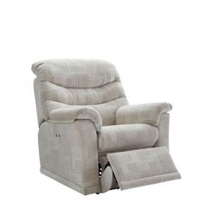 G Plan Malvern Recliner Armchair (power recliner pictured)