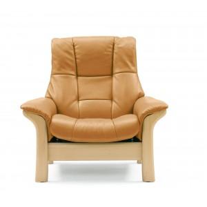 Stressless Buckingham Chair with high back