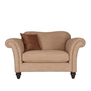Parker Knoll Etienne Snuggler Chair-0