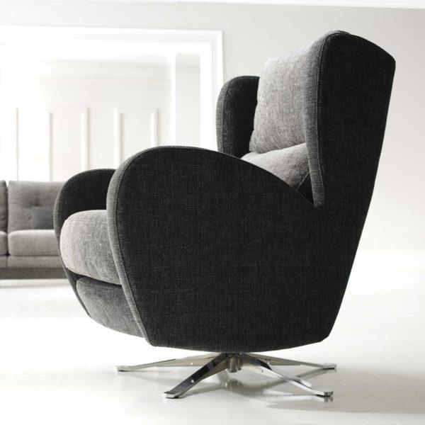 Romeo Swivel Chair-0