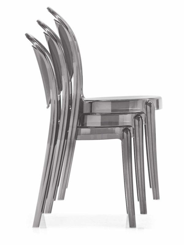 Calligaris CS/1263 Parisienne Chair-54615