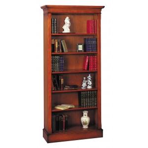 Bradley Yew 914 Tall Bookcase-0
