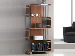 Poise Bookcase-35288