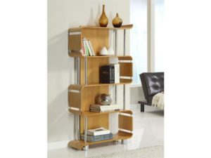 Poise Bookcase-32701