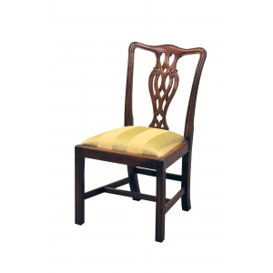 Bradley Mahogany 944 Ribbon Back Chair-0