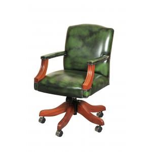 Bradley Yew 664 Desk Chair-0