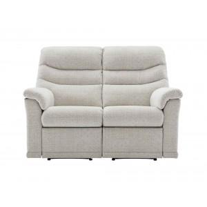 G Plan Malvern 2 Seater Double Recliner Sofa