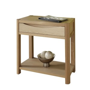 Bergen 1 Drawer Hall Table