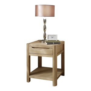 Bergen Lamp Table