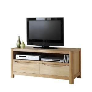 Bergen 2 Drawer TV Unit