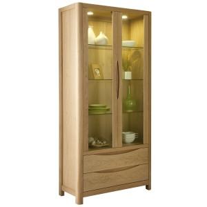 Bergen Display Cabinet