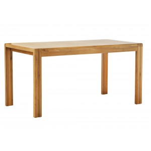Ercol Bosco 1398 125-175cm Small Extending Dining Table-0