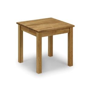 Oakmoor Lamp Table