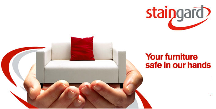 Staingard Plus Upholstery Protection