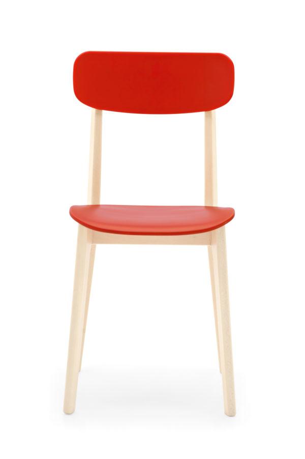 Calligaris Cream Dining Chair