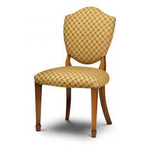 Iain James AL01 Alexander Side Chair