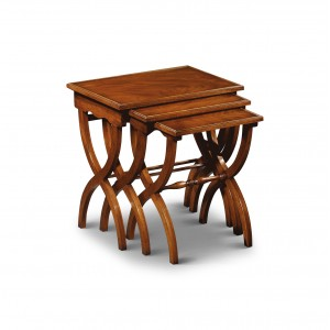 Iain James AMC40 Scissor Nest of Tables-0