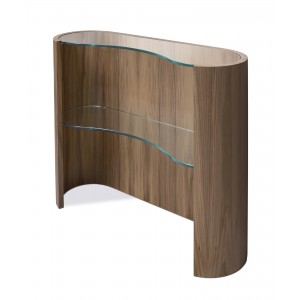 Tom Schneider Swirl SWCB0050 Console Table-0