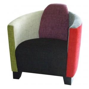 Vogue 17 Multi Chair-0
