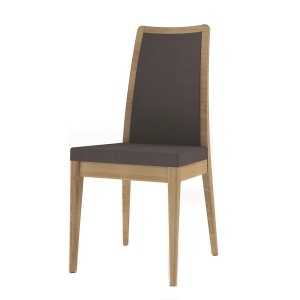 Ercol Romana 2644 Padded Back Dining Chair-0