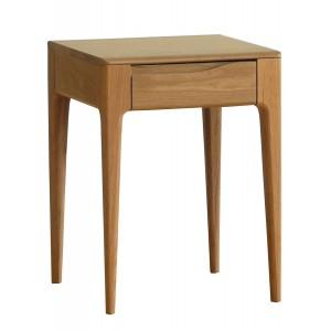 Ercol Romana 2650 Lamp Table-0