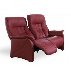Himolla Rhine 2 Seater Recliner Sofa