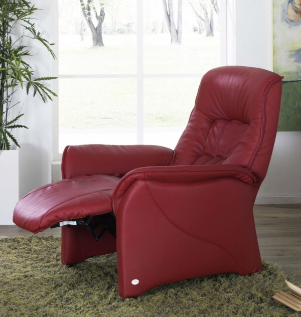 Himolla Rhine Recliner Chair
