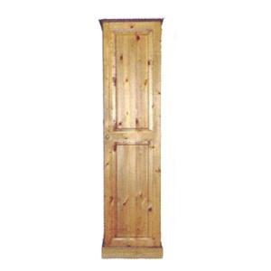 Somerset 1 Door Wardrobe-0