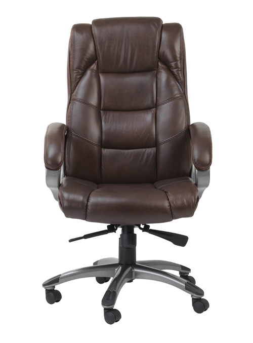 Norland Leather Office Chair