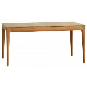 Ercol Romana 2642 Large Extending Dining Table