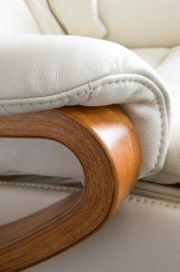 Himolla Chester Midi Swivel Manual Recliner Chair-31707