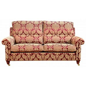 Duresta Southsea Minor Medium Sofa-0