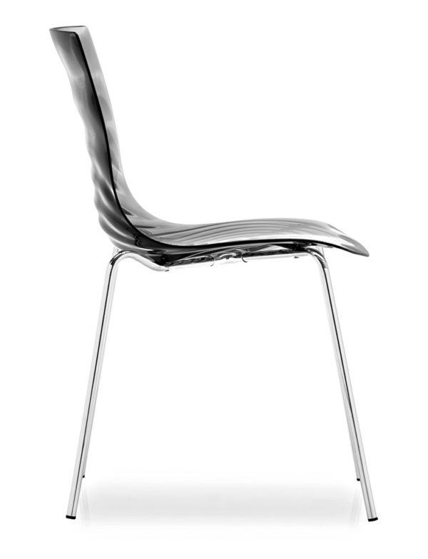 Calligaris CB/1273-A L'Eau Chair-54673