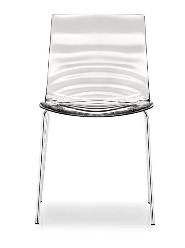Calligaris CB/1273-A L'Eau Chair-54672