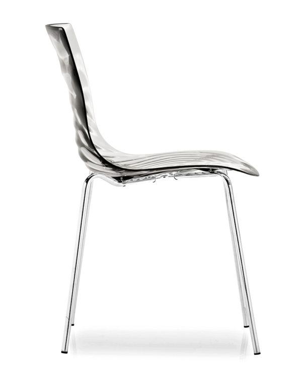 Calligaris CB/1273-A L'Eau Chair-54671
