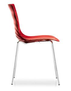Calligaris CB/1273-A L'Eau Chair-54667