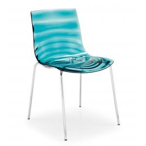 Calligaris CB/1273-A L'Eau Chair-0