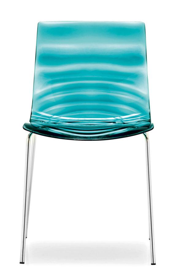 Calligaris CB/1273-A L'Eau Chair-47364