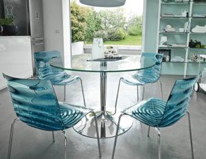 Calligaris CB/1273-A L'Eau Chair-47361