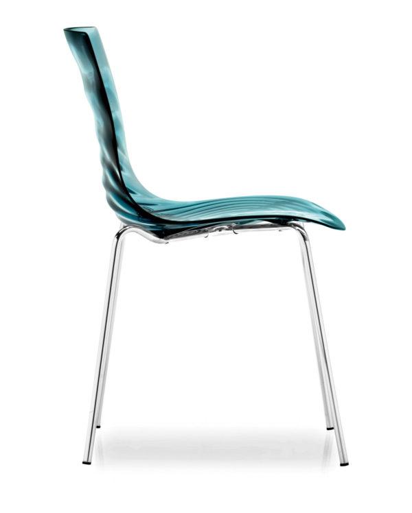 Calligaris CB/1273-A L'Eau Chair-47365