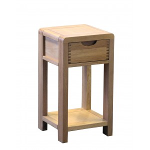 Ercol Bosco 1323 Compact Side Table-0
